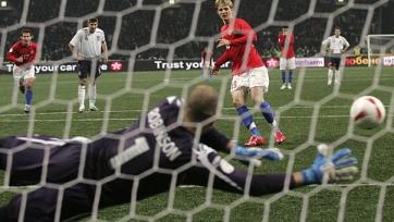 Сборная Англии никогда не побеждала в стартовом матче на ЧЕ