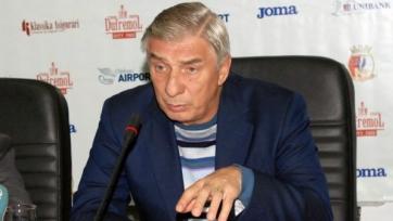 Официально: Ярцев стал гендиректором «Тамбова»