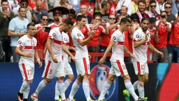 Зоммер: «Сегодня Швейцария выдала далеко не самый лучший свой матч»
