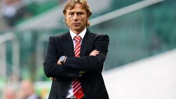 Карпин: «Смолов и Кокорин не являются фланговыми футболистами»