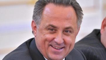 Виталий Мутко: «Всех с ничьей, она – как победа»