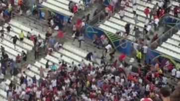 УЕФА намерен открыть дисциплинарное дело по факту насилия в Марселе