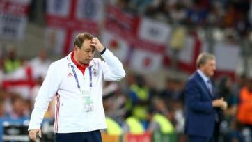 Леонид Слуцкий: «Мы спасли сложнейший матч»