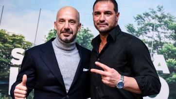 Виалли: «Итальянская сборная может похвастать лучшей обороной на турнире»