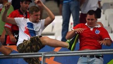УЕФА открыл дисциплинарное дело против РФС