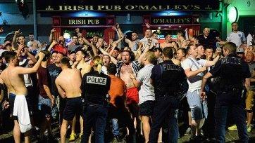 МВД Франции: «Столкновения фанатов – это часть футбола, а не провал французской полиции»