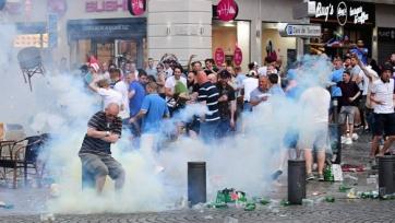 Мутко: «Некоторые фанаты приехали во Францию не для того, чтобы смотреть футбол»