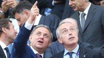 Британский журналист утверждает, что Мутко поддерживал футбольных хулиганов