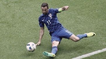 Скончался отец Дарио Срны, футболист вылетел в Хорватию