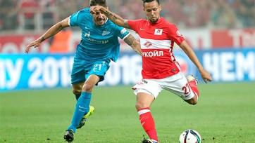 Александр Зотов может перейти в «Рубин»