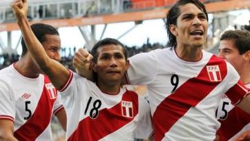 Сборная Бразилии проиграла Перу и покидает Кубок Америки