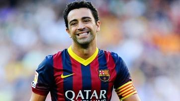 Хави: «Когда у «Барселоны» всё идёт хорошо – её игроков не вызывают в суд»