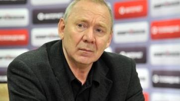 Романцев:  «Огромное спасибо Игорю Акинфееву»