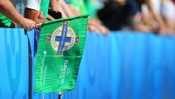 В результате несчастного случая погиб фанат Северной Ирландии