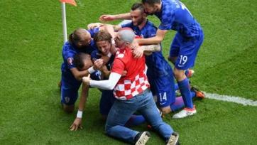 УЕФА открыл дисциплинарные дела в отношении турок и хорватов
