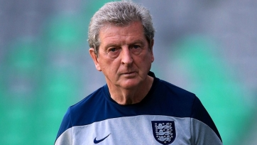 Ходжсон: «Английские болельщики, прекращайте хулиганить»