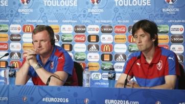 Врба: «В матче с испанцами мы сыграли на максимуме»