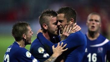 Сигурдссон: «Как таковых задач сборная Исландии перед собой не ставит»