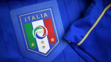 Стартовый состав итальянской сборной оказался самым возрастным за всю историю ЧЕ