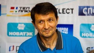 Юрий Газзаев может возглавить «Кубань», клуб не может договориться с Петреску