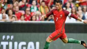 Наставник португальской сборной: «Евро-2016 – не последний шанс Роналду»