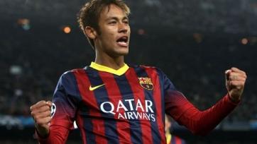 «Барселона» оштрафована на пять с половиной миллионов евро за нарушения при переходе Неймара
