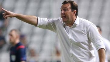 Марк Вильмотс: «Италия не играла в настоящий футбол»