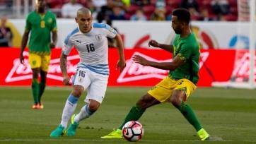 Уругвай разгромил Ямайку на Кубке Америки