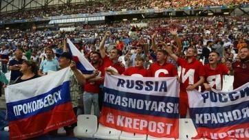 Причиной депортации российских болельщиков стал терроризм?