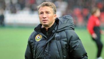 Петреску будет главным тренером «Кубани»