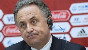 Мутко: «С российскими болельщиками всё будет нормально»