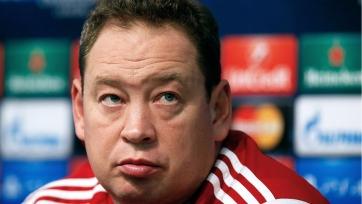 Слуцкий: «Словакия – хорошо сбалансированная команда»