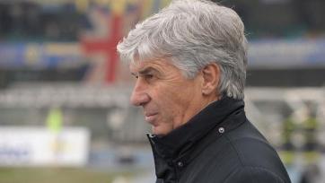 Гасперини стал новым тренером «Аталанты»
