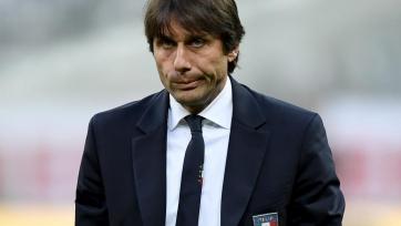 Конте: «Италия должна сотворить чудо»