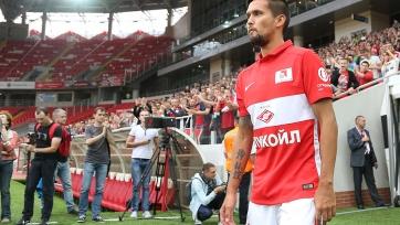 Официально: Зотов больше не является игроком «Спартака»