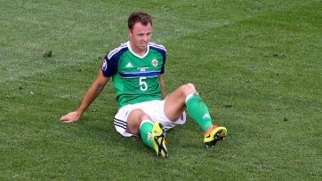 Эванс: «Северная Ирландия может сыграть вничью с украинцами, а потом выиграть у Германии»