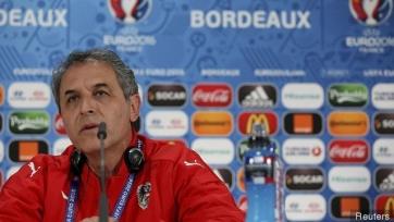 Коллер: «Венгрия открыла счёт в матче в очень неподходящее время»