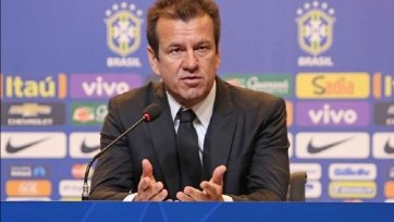Дунга больше не является наставником сборной Бразилии