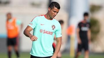 Роналду повторит рекорд Луиша Фигу