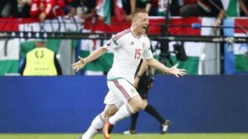 Кляйнхайслер: «Венгрия полностью заслужила эту победу»