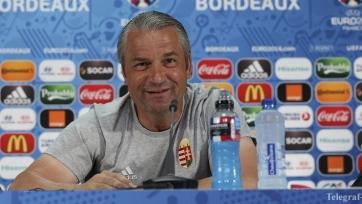 Шторк: «Мы смогли перекрыть лучших игроков австрийской сборной»