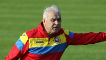 Йордэнеску: «Нас ждёт чрезвычайно важная игра для всего румынского футбола»