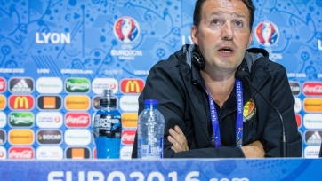Вильмотс: «Журналисты хвалили меня четыре года, теперь же я стал плохим тренером»