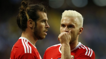 Рэмси: «Думаю, Уэльс сильнее английской сборной»