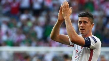 Левандовски: «Нам предстоит сыграть с главным фаворитом Евро-2016»