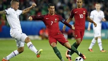 Арнасон: «Роналду просто жалкий неудачник»