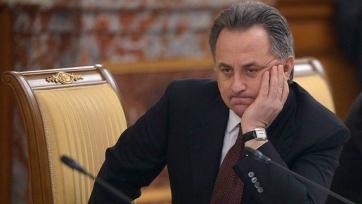 Мутко: «Во Франции немножко антироссийские настроения. Это уже тренд такой, что русские виноваты»