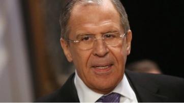 Лавров: «Мы не можем закрывать глаза на провокации»