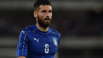 «Лацио» оценивает Кандреву в 30 миллионов евро