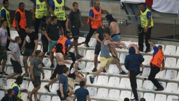 Уголовная ответственность может настигнуть участников беспорядков в Марселе и в России